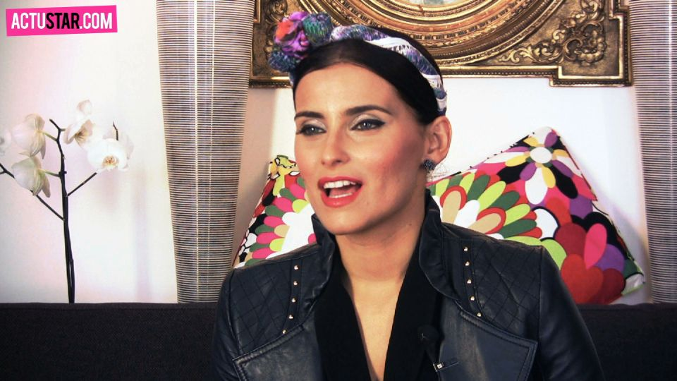Interview : Nelly Furtado est de retour !