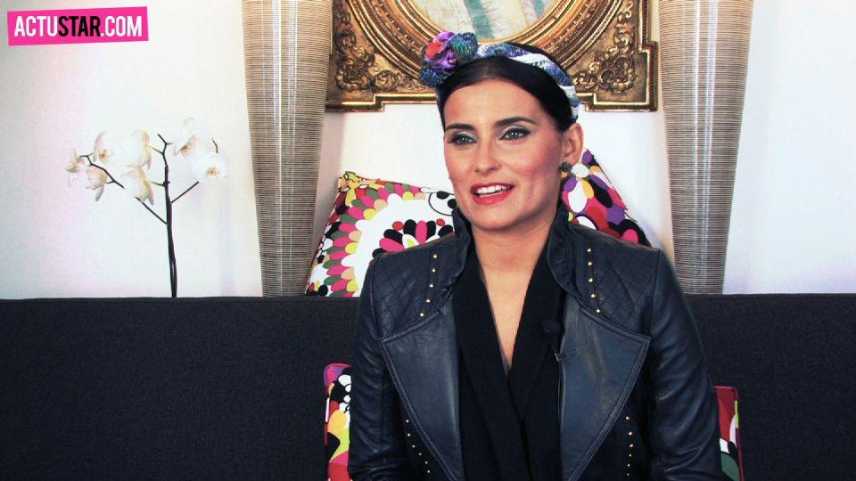 Beauté : Nelly Furtado nous donne ses trucs